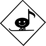 Happy Tunes Logo
